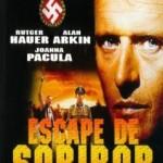 Escape de Sobibor (1987) Dvdrip Latino [Accion]
