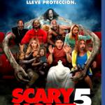 Scary Movie 5 (2013) Dvdrip Latino [Comedia]