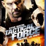 Fuerzas Especiales (2011) Dvdrip Latino [Accion]
