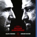 Coriolanus (2011) Dvdrip Latino [Thriller]