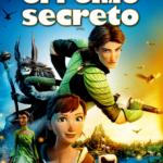 Epic: El Reino Secreto (2013) Dvdrip Latino [Animacion]