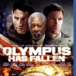 Olimpo Bajo Fuego (2013) Dvdrip Latino [Thriller]