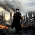 Star Trek: En La Oscuridad (2013) Dvdrip Latino [Accion]