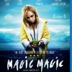 Magic, Magic (2013) Dvdrip latino [Intriga]