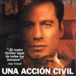 Una Accion Civil (1998) Dvdrip Latino [Drama]