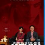 Tenemos que Hablar de Kevin (2011) Dvdrip latino [Thriller]