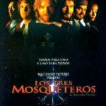 Los Tres Mosqueteros (1993) Dvdrip Latino [Aventura]