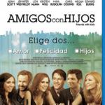 Amigos con Hijos (2011) Dvdrip Latino [Comedia]