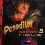 Freddy Krueger 5 (1989) Dvdrip Latino [Terror]