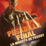 Freddy Krueger 6 (1991) Dvdrip Latino [Terror]