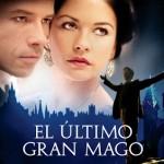 El Ultimo Gran Mago (2007) DvDrip Latino [Thriller]