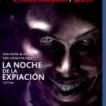 La Noche De La Expiacion (2013) Dvdrip Latino [Terror]