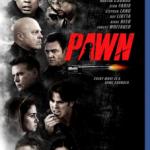 El Peon (2013) Dvdrip Latino [Thriller]