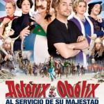 Asterix y Obelix al Servicio de su Majestad (2012) Dvdrip Latino [Comedia]