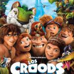 Los Croods (2013) Dvdrip Latino [Animacion]