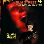 Freddy Krueger 4 (1988) Dvdrip Latino [Terror]