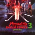 Freddy Krueger 3 (1987) Dvdrip Latino [Terror]