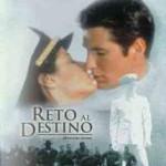 Reto al Destino (1982) DvDrip Latino [Romance]