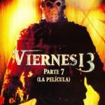 Viernes 13: Parte 7 (1988) Dvdrip Latino [Terror]