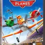 Aviones (2013) Dvdrip Latino [Animación]
