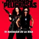 Armadas Y Peligrosas (2013) Dvdrip Latino [Comedia]