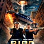 R.I.P.D Policía del Mas Alla (2013) Dvdrip Latino [Comedia]