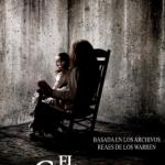 El Conjuro (2013) Dvdrip Latino [Terror]