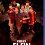 Este es el Fin (2013) Dvdrip Latino [Comedia]