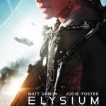 Elysium (2013) Dvdrip Latino [Accion]
