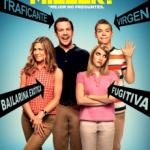 Somos los Miller (2013) Dvdrip Latino [comedia]