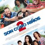 Son Como Niños 2  (2013) Dvdrip Latino [Comedia]