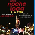 Una Noche Loca (2013) Dvdrip Latino [Comedia]