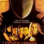Leyenda Urbana 2 (2000) Dvdrip Latino [Terror]
