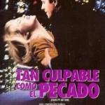 Tan Culpable Como el Pecado (1993) Dvdrip Latino [Intriga]