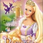 Barbie: Princesa Rapunzel (2002) Dvdrip Latino [Animacion]