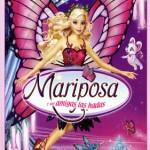 Barbie: Mariposa Y Sus Amigas Las Hadas (2007) Dvdrip Latino [Animacion]