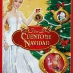 Barbie: En Un Cuento De Navidad (2008) Dvdrip Latino [Animacion]