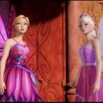 Barbie: Mariposa y la Princesa de las Hadas (2013) Dvdrip Latino [Animacion]