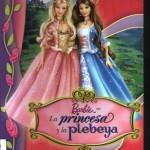 Barbie: en la Princesa y la Plebeya (2004) Dvdrip Latino [Animacion]