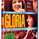 Gloria (2013) Dvdrip Latino [Drama]
