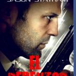 El Redentor (2013) Dvdrip latino [Thriller]