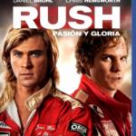 Rush: Pasión Y Gloria (2013) Dvdrip Latino [Accion]