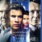 Paranoia (2013) Dvdrip Latino [Thriller]