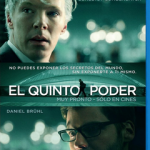 El Quinto Poder (2013) Dvdrip Latino [Drama]