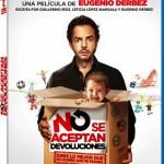 No se Aceptan Devoluciones (2013) Dvdrip Latino [Comedia]