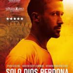 Solo Dios Perdona (2013) Dvdrip Latino [Thriller]