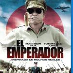El Emperador (2012) Dvdrip latino [Drama]