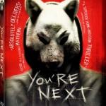Tu Eres el Proximo (2011) Dvdrip Latino [Terror]