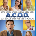 A.C.O.D Los Locos Efectos del Divorcio (2013) Dvdrip Latino [Comedia]
