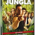 Bienvenido a la Jungla (2013) Dvdrip Latino [Comedia]